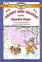 Henry And The Mudge In The Sparkle Days