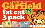 Garfield Fat Cat 3-Pack Volume