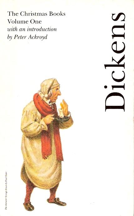 The Christmas Books, Vol. 1