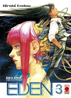 Eden Deluxe Collection vol. 3