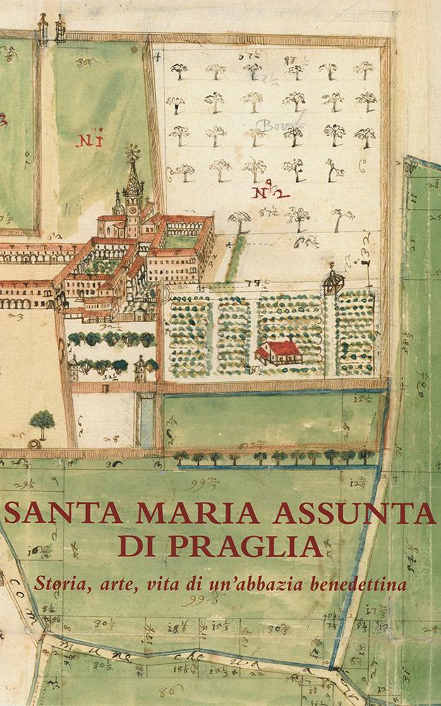 Santa Maria Assunta di Praglia