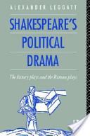 Shakespeare's Politi...