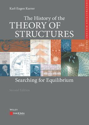 The History of the Theory of Structures