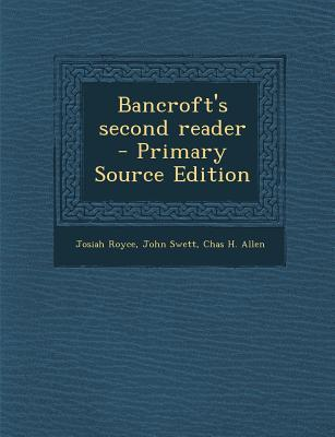 Bancroft's Second Reader