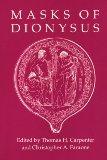 Masks of Dionysus