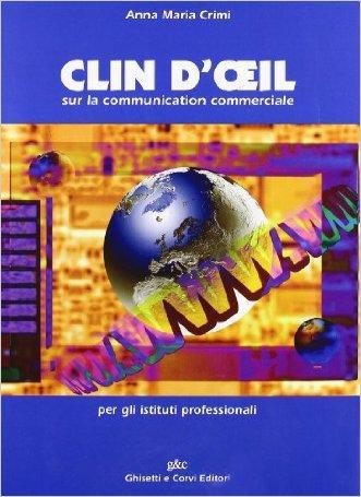 CLIN D'OEIL +CD <ESA