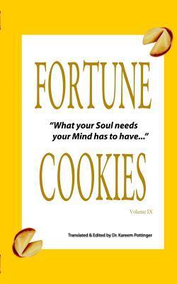 Fortune Cookies Volume IX
