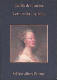 Lettere da Losanna e altri romanzi epistolari