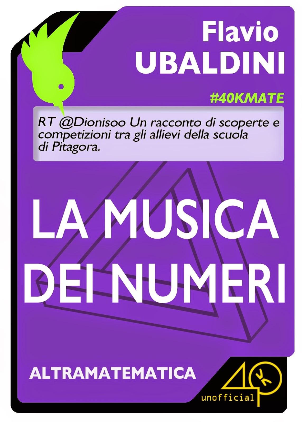 La musica dei numeri