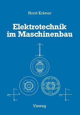 Elektrotechnik Im Maschinenbau