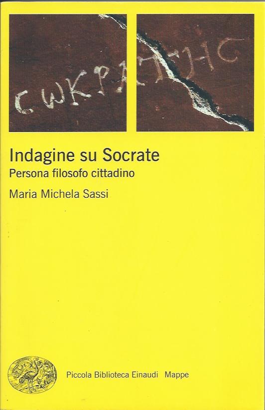 Indagine su Socrate