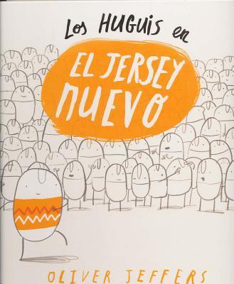 Los Huguis en el jersey nuevo/ The Hueys The New Jumper