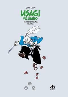 Usagi Yojimbo vol. 3
