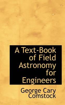 A Text-Book of Field...