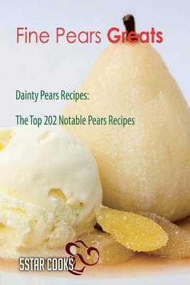 Fine Pears Greats