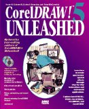 Coreldraw! 5 Unleashed/Book and 2 Cd-Rom