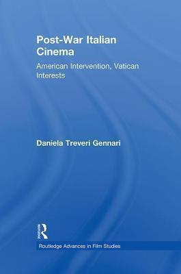 Post-War Italian Cinema