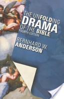 The Unfolding Drama of the Bible