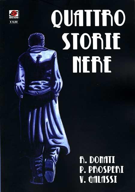 Quattro storie nere
