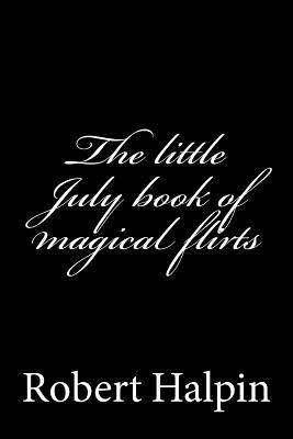 The Little July Book...