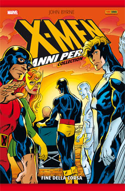 X-Men: Gli anni perduti vol. 3
