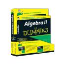 Algebra II For Dummies Education Bundle