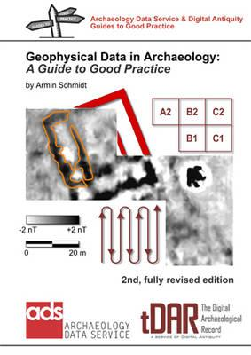 Geophysical Data in Archaeology