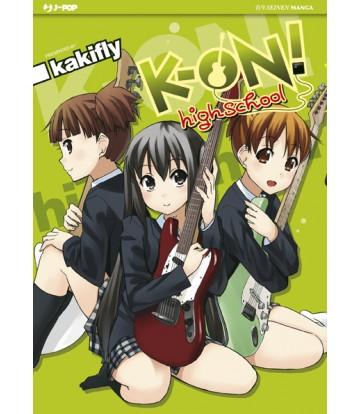 K-ON! Highschool