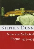 New and Selected Poems 1974-1994