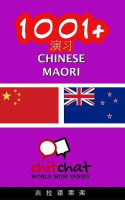 1001+ Exercises Chinese - Maori