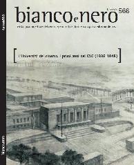 Bianco e Nero - Fascicolo 566