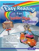 Easy Reading國二閱讀測驗