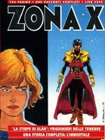 Zona X n. 22