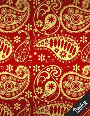 Paisley Notebook Collection