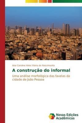 A construção do informal