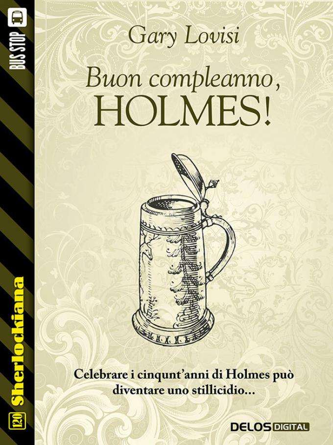 Buon compleanno, Hol...