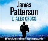 I Alex Cross CD
