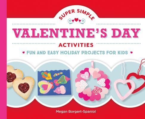 Super Simple Valentine's Day Activities