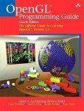 OpenGL Programming Guide: Version 1.4