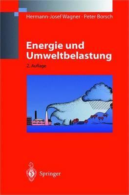 Energie Und Umweltbelastung