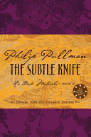 The Subtle Knife Deluxe Edition