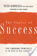 The Source of Success