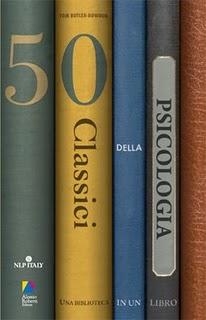 50 classici della psicologia