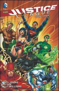 Le origini. Justice League