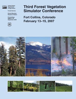 Third Forest Vegetation Simulator Conference