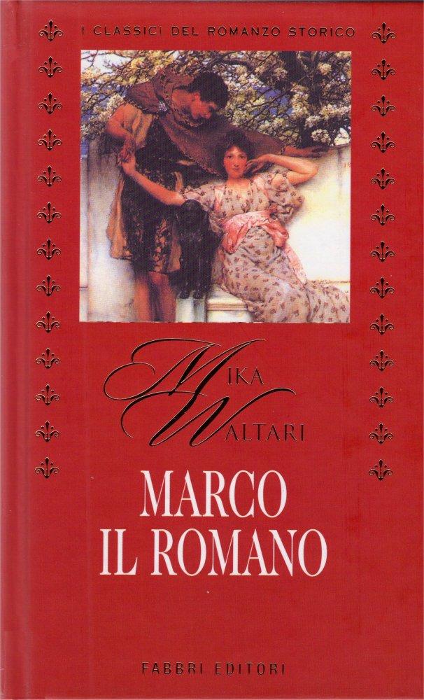 Marco il romano