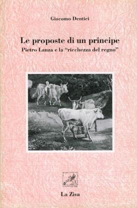 Le proposte di un principe