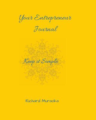 Your Entrepreneur Journal