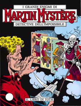 Martin Mystère n. 33