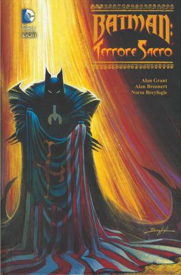 Batman: Terrore sacr...